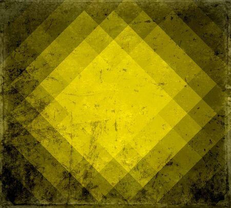 diamong: Grunge yellow background