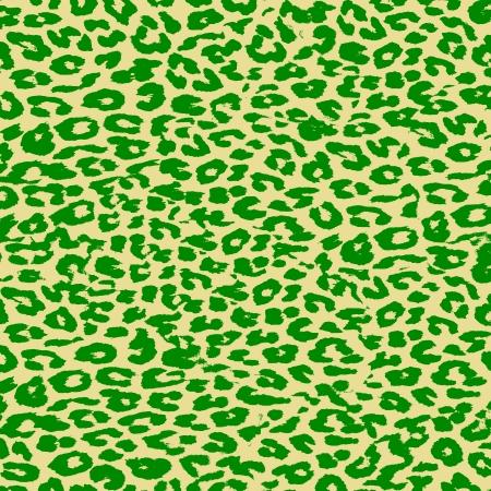 human skin texture: Leopard Print Skin Fur
