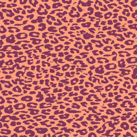 Leopard Print Skin Fur  photo