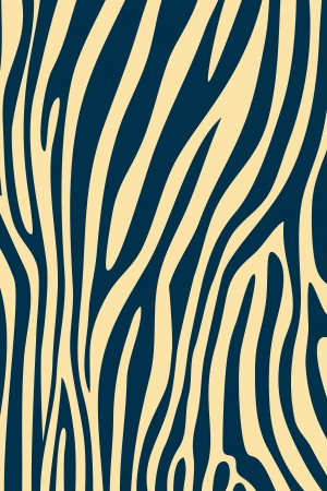 Dark green zebra skin animal print pattern photo