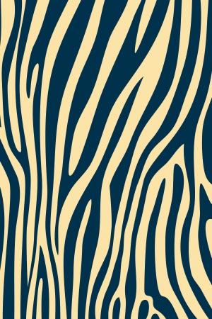 Dark green zebra skin animal print pattern Stock Photo - 15447579