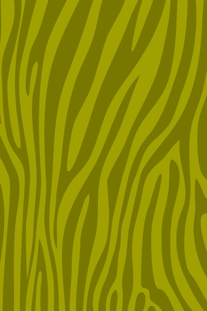 Olive zebra skin animal print pattern photo