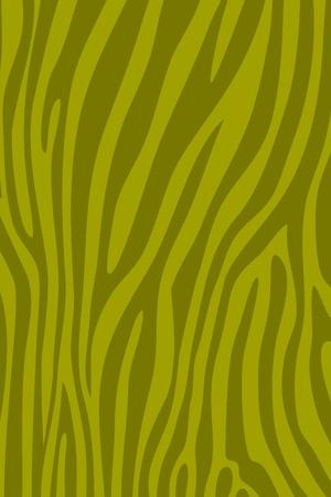 Olive zebra skin animal print pattern Stock Photo - 15447567