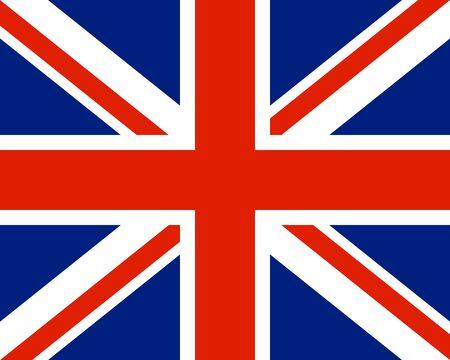 britain flag photo