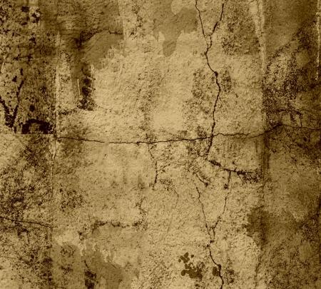 rundown: Vintage Grunge Crack Textured Background