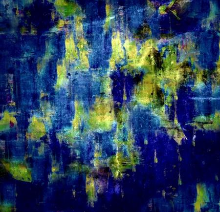 cuadro abstracto: Fondos abstractos de arte pintada a mano de fondo Foto de archivo
