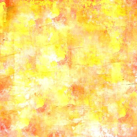 Art Autumn Abstract Painting Texture Background photo