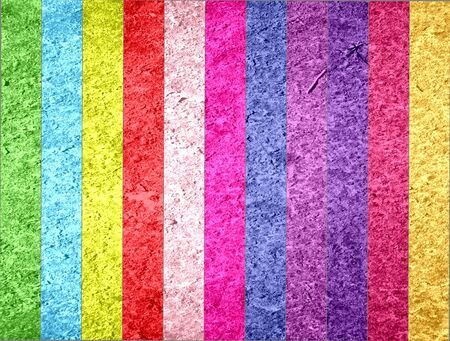 hue: grunge abstract graphic design background with stripes  Stock Photo