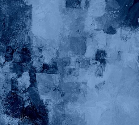 Dark abstract painting grunge background  photo