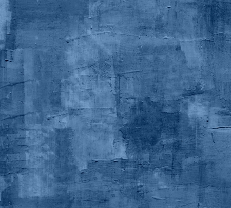 acrylics: Dark abstract painting grunge background  Stock Photo