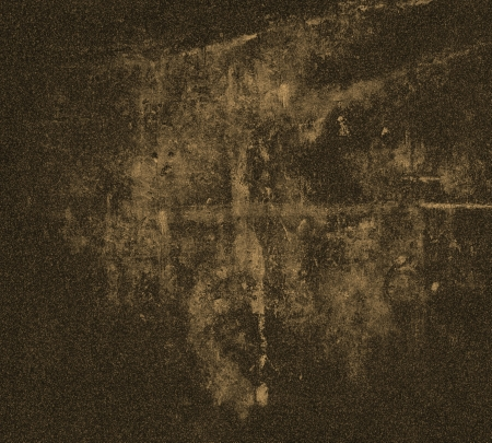 Dark grunge textured background photo