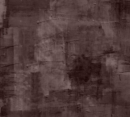 Dark brown painted grunge textured background Stock Photo - 15851499