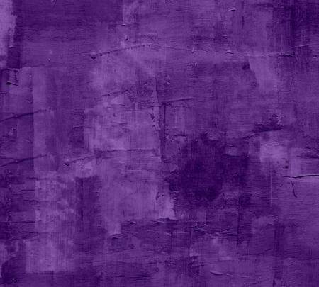 Dark purple grunge texture wall background