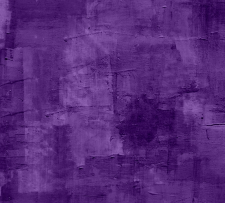 painted wall: Dark purple grunge texture wall background