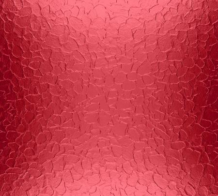 anodized: placa de metal textura de fondo rojo Foto de archivo