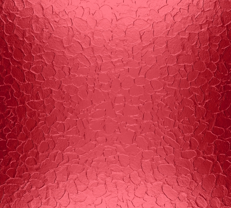 anodized: red metal plate texture background