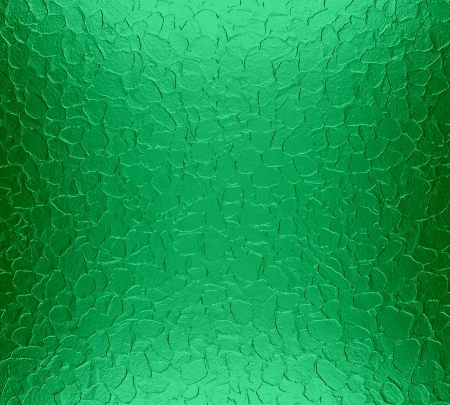 anodized: green metal plate texture background