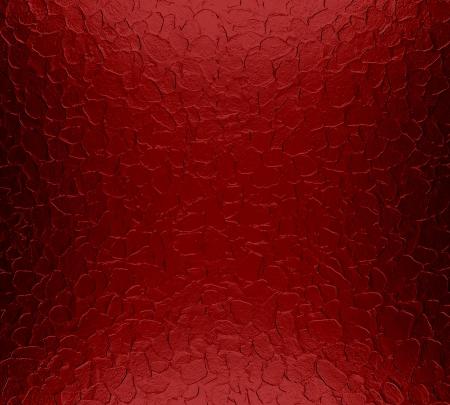 暗紅色的金屬板紋理背景