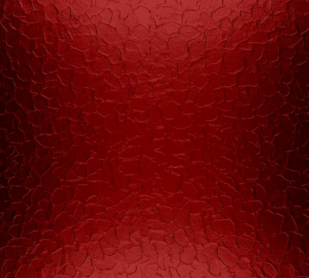 hand brushed: Dark red metal plate texture background