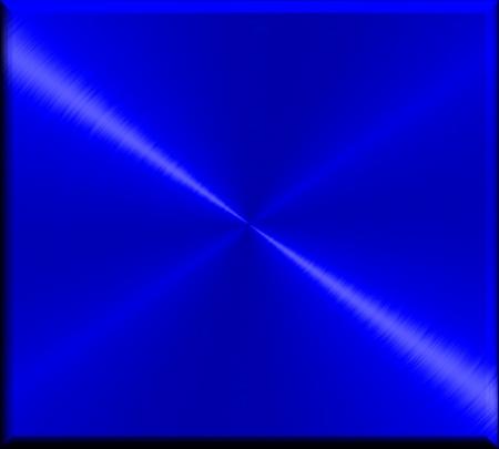 specular: 3d blue metal texture background