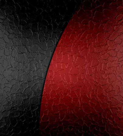 metal texture background with red and black photo