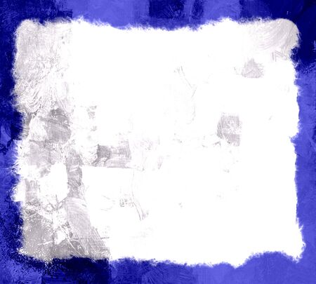 Highly detailed grunge frame with space for your text or image   Stock Photo - 16001046