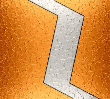 metal texture background Stock Photo - 16001165