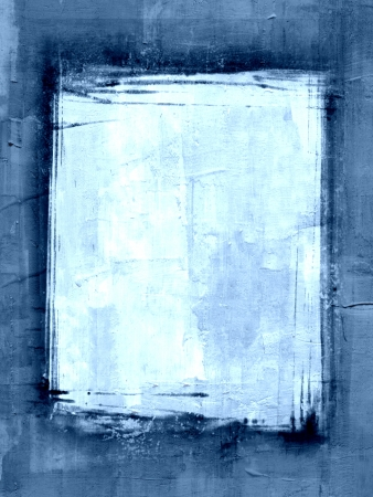 layer mask: Abstract art backgrounds with designed grunge border  Stock Photo