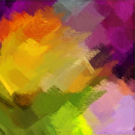 Abstract art texture background acrylic