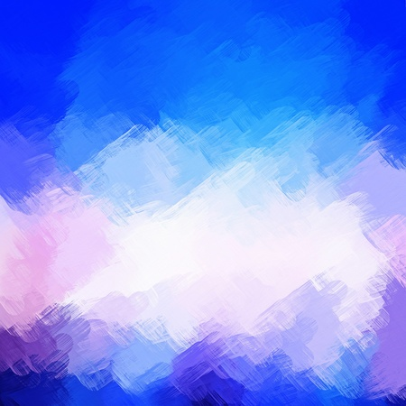 Abstract art texture background acrylic photo