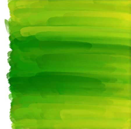 Abstract hand painted art for background Stock Photo - 17496855