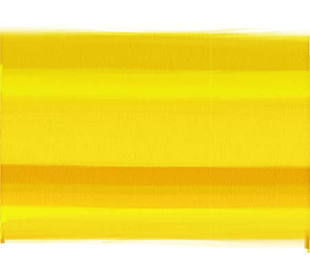 Hand paint yellow art banners  photo