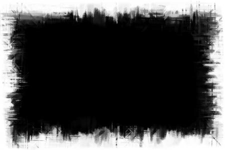 marbled effect: Ordenador dise�ado grunge frontera o el marco