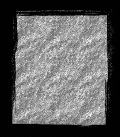 smudged: Computer designed grunge border or frame