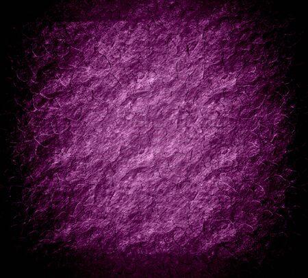 meteorites: purple grunge texture art background