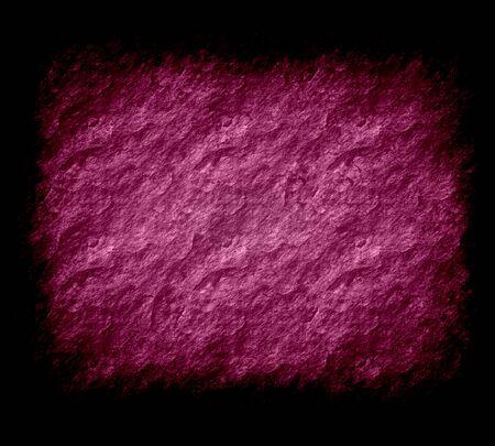 meteorites: dark purple grunge texture art background  Stock Photo