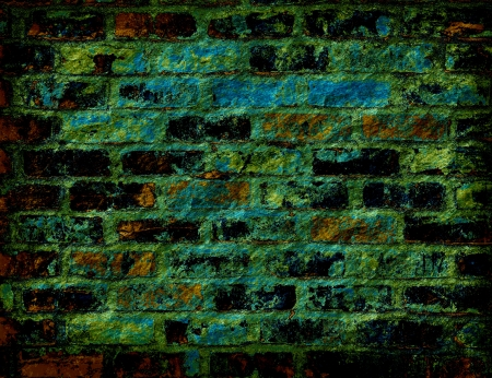 meteorites: grunge texture art background  Stock Photo
