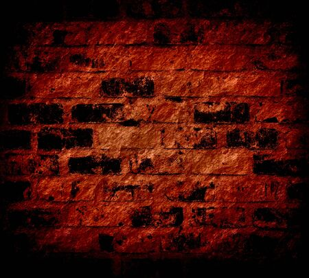 dark red grunge texture art background  Stock Photo - 17618705