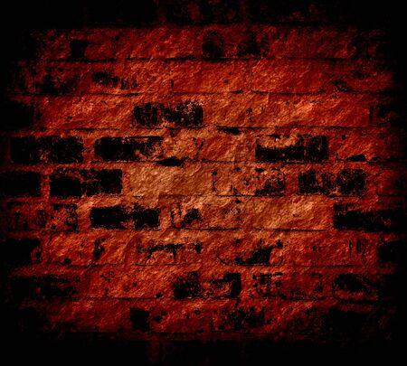 dark red grunge texture art background Stock Photo - 17618705