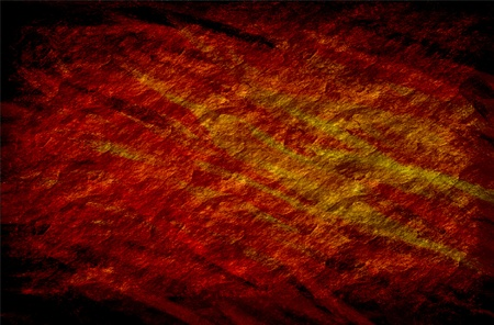 dark brown grunge texture art background  Stock Photo - 17683964