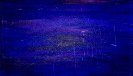 blue grunge texture art background  photo
