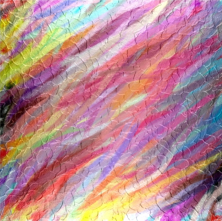 colorful grunge texture art background