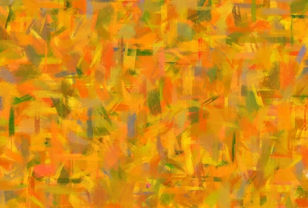 warm colors hand painted art for background  photo