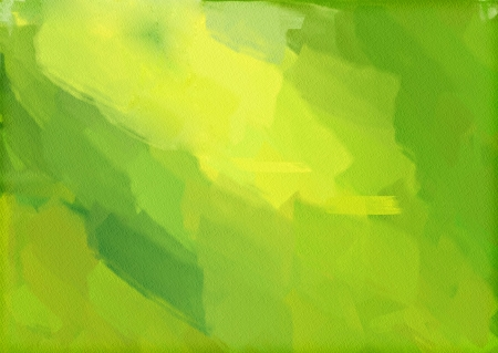 paint brush texture lime art background