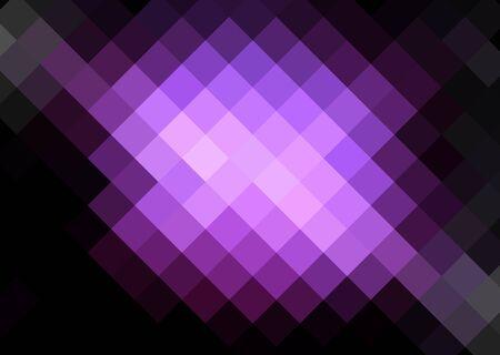 cubismo: p�rpura del diamante cubismo arte