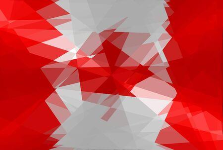 cubismo: Cubismo arte abstracto del fondo