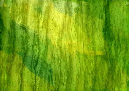 rundown: paint abstract art texture background