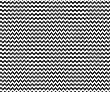 Gray and white chevron zigzag seamless pattern photo