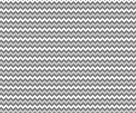 Gray chevron zigzag seamless pattern photo