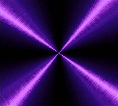 Purple Steel Metal Texture Background